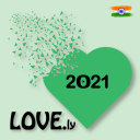 2020 Love Beats - Particle.ly video Status Maker