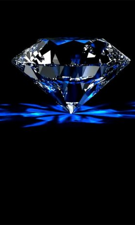 Diamond Live Wallpaper 2