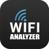 Fast Wifi Analyzer Icon