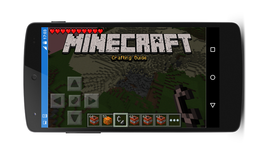 Crafting Guide Pro for Minecra screenshot 2