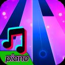 DJ tik tok songs - Piano tiles game