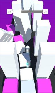 Color Bump Ball 3D screenshot 3