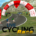 Live Cycling Race
