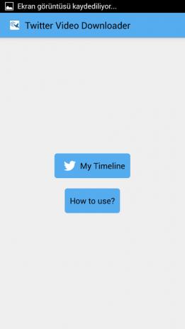 Video downloader for twitter 22 download apk for android aptoide video downloader for twitter screenshot 1 ccuart Images