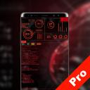 Hacker Launcher Pro - Aris Themes