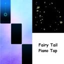 Fairy Tail pianoforte da sogno