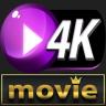 Watch Movies Online: Fast Free English,Hindi,Bangla.japanis Korean & more Icon
