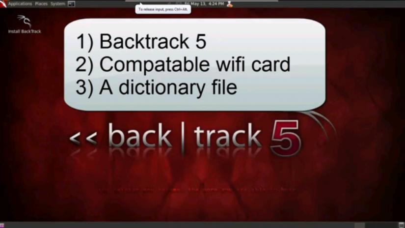 app backtrack 5 video tutorial 1 0 ดาวน์โหลด APKสำหรับแอนดรอยด์- Aptoide