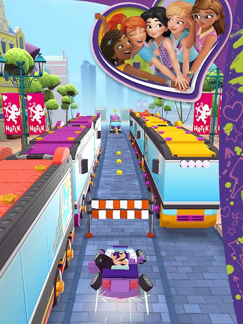 LEGO® Friends: Heartlake Rush screenshot 16