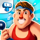 Fat No More: Sports Gym Game!
