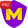 VPN Monster Pro - unlimited & security VPN proxy Icon