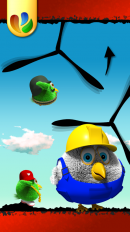 Птичья дуэль v 0.3.3 2