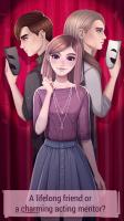 Love Story Games: Teenage Drama Screen