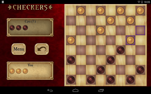 Checkers Free screenshot 18
