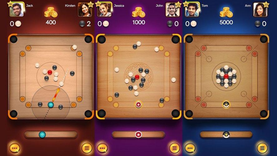 Carrom Pool: Disc Game screenshot 15