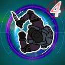 Soldier Assassin - Assassin Hunter 4