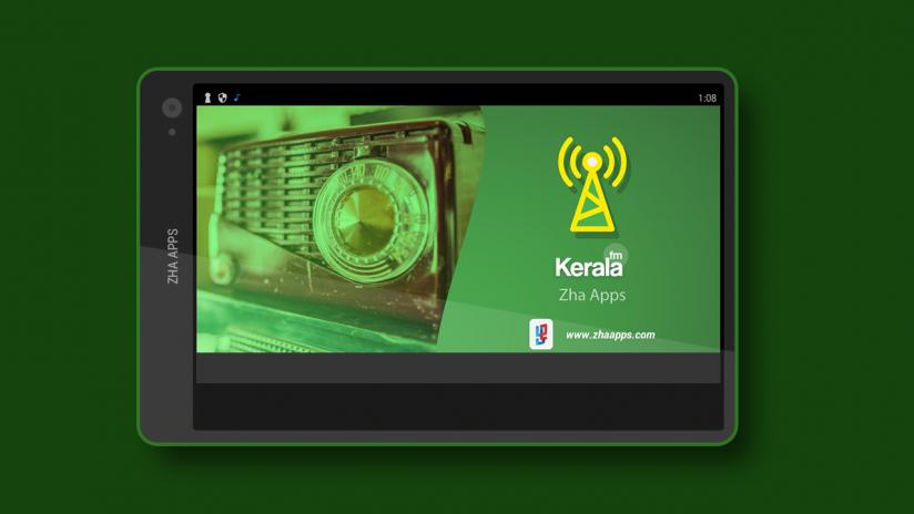 Kerala FM Radio Malayalam FM Radio Online 3 0 Download APK