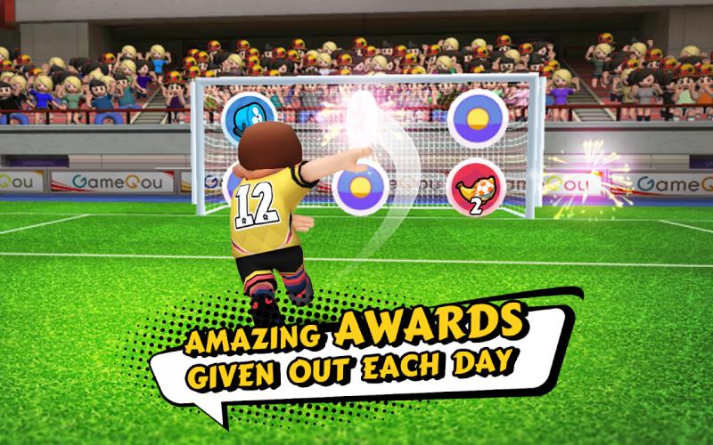 Perfect Kick 2 - Online football game screenshot 4