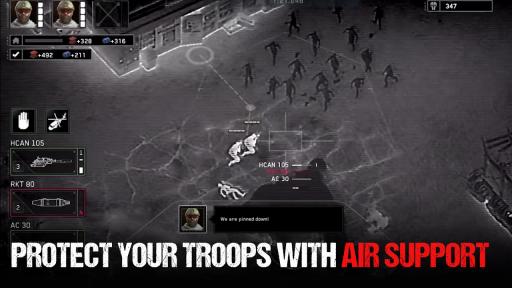 Zombie Gunship Survival screenshot 6