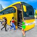 modern Bus Fahrt Simulator