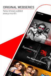 hoichoi - Bengali Movies   Web Series   Music 2 3 25