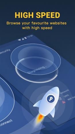 Hi VPN Pro - Free Unlimited Proxy & Hotspot VPN 1 5 5 180 Download