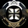 next launcher theme black dia icon