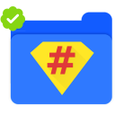 Oreo EX File Manager/File Explorer [Root]