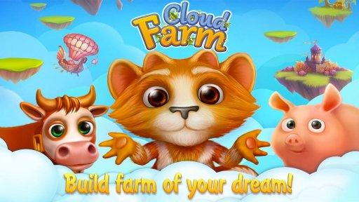 Cloud Farm screenshot 7