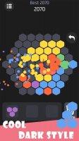 Hex Puzzle - Super fun Screen