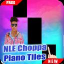 🎶 NLE 🎹 Choppa piano Tiles