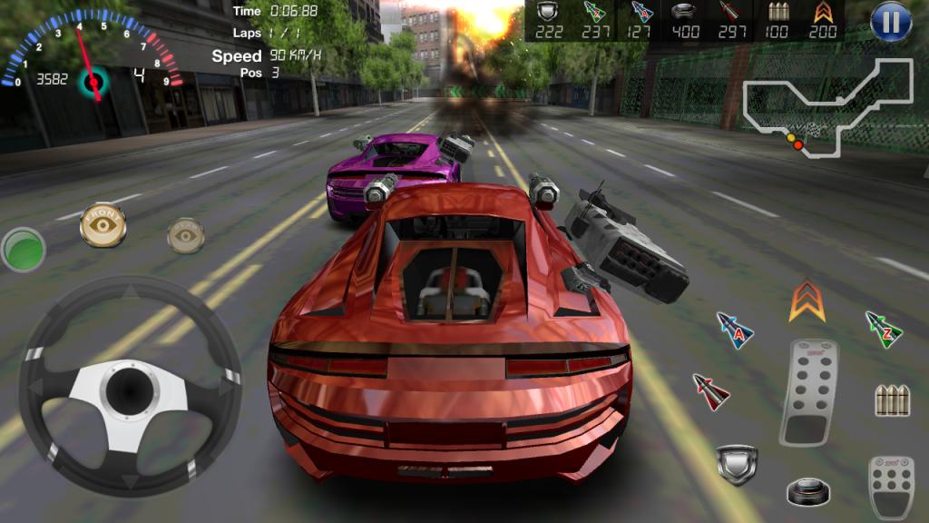 Car Racing Game Download Softonic