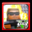 Mod & Skin GTA V for Minecraft