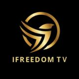 iFreedomTV | IPVT player Icon