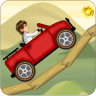 Ben Car Hill Climb Icon
