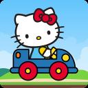 Hello Kitty avventure da corsa