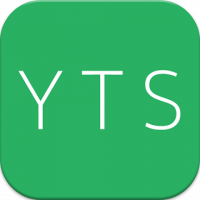 YIFY Movies Browser Screen