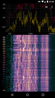 Spectroid Screen
