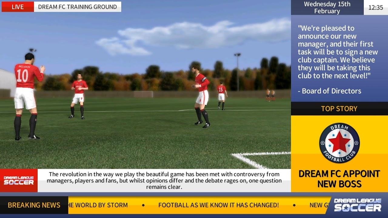 Dream League Soccer 2017 screenshot 13