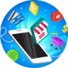Play Store APK App Store Icon