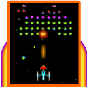 Galaxia Classic - 80s Space Shooter