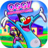 Icône OGGY Adventure Jack & Cockroaches House FREE Games