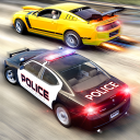 US Police Car Driving Chase - New Racing Game
