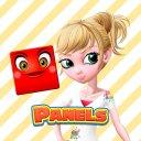 Panels - Folding Puzzle game