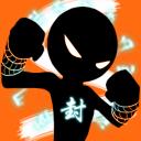 iKungfu Stickman : Master Hero