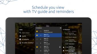 StalkerTV Screenshot