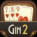 Grand Gin Rummy 2: Clássico jogo de cartas