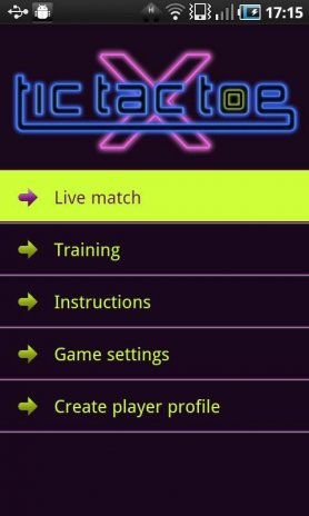 Tic Tac Toe - Free Live Game! 1 1 Download APK for Android - Aptoide