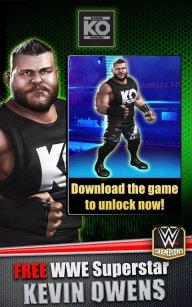 WWE Champions Free Puzzle RPG screenshot 7