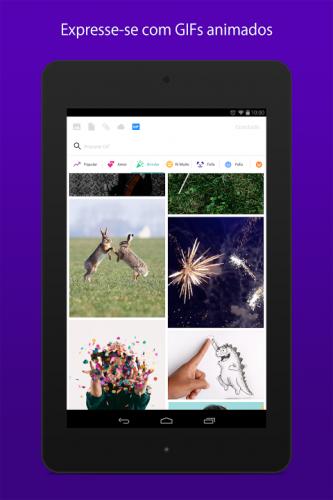 Yahoo Mail - Organize-se screenshot 10